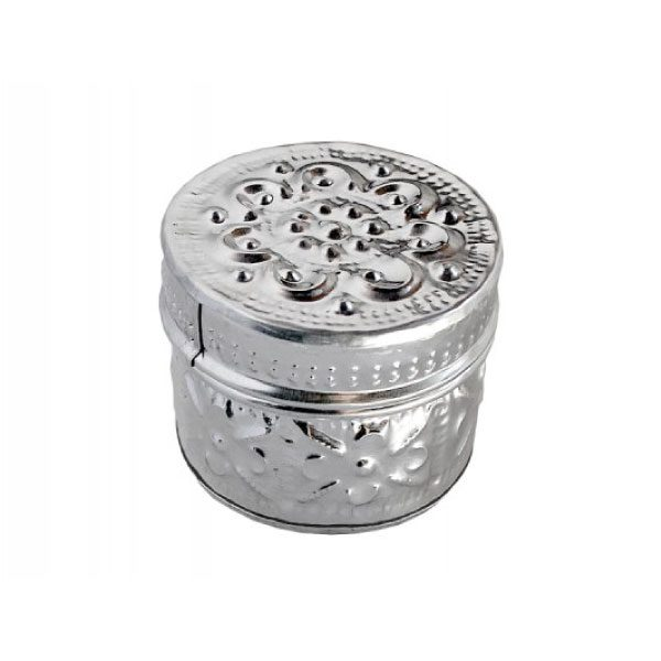 Caja Aluminio